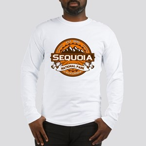 Sequoia Pumpkin Long Sleeve T-Shirt