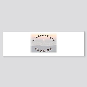 Longboat Key Bumper Sticker