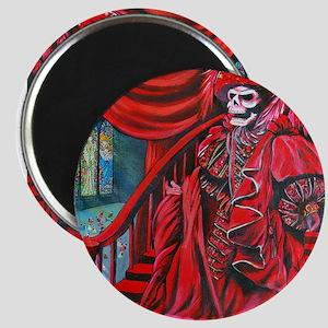 Phantom of the Opera Magnet