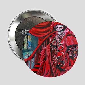 "Phantom of the Opera 2.25"" Button"