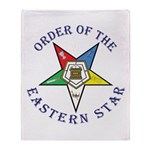 OES Throw Blanket