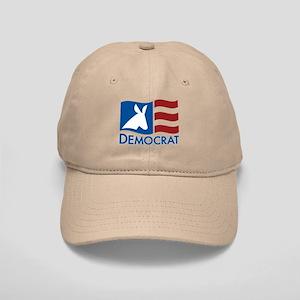 Democratic Flag Cap