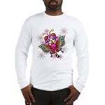cacats and cosmos Long Sleeve T-Shirt