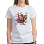 cacats and cosmos Women's T-Shirt