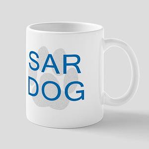 SAR Dog Mug