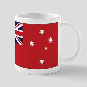 Australia Civil Ensign Mug