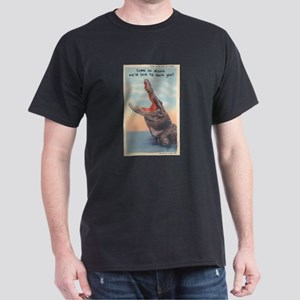 Alligator Invitation T-Shirt