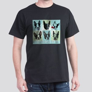 soManyBostons copy T-Shirt