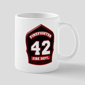 FD Shield 42 Mugs