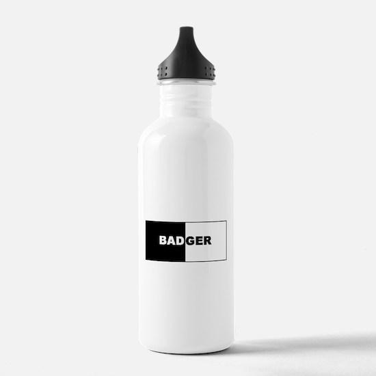 Badger Bottle 1.0L