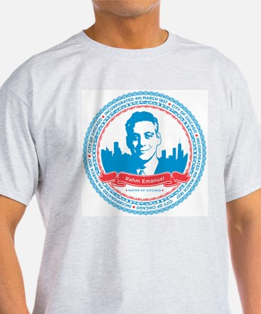 Mayor Rahm T-Shirt