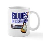 Blues In Disguise Mug