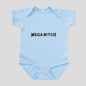 Megabitch Infant Bodysuit