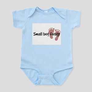 SmallFeisty Body Suit