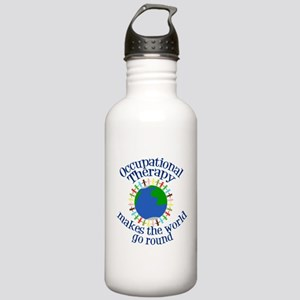 Occupational Therapy W Stainless Water Bottle 1.0L