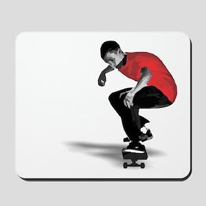 Skater Mousepad