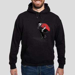 Skater Hoodie (dark)