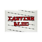 Eastern Bloc Rectangle Magnet (100 pack)