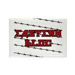 Eastern Bloc Rectangle Magnet (10 pack)