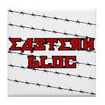 Eastern Bloc Tile Coaster