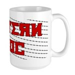 Eastern Bloc Large Mug