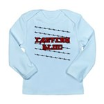 Eastern Bloc Long Sleeve Infant T-Shirt