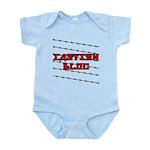 Eastern Bloc Infant Bodysuit