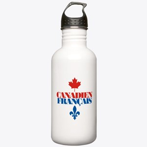 Canadien Francais 2 Stainless Water Bottle 1.0L