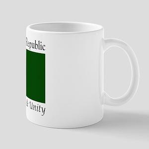 Vermont Republic Mug