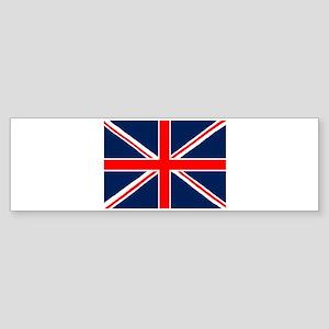 United Kingdom Sticker (Bumper)