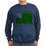 Vermont Republic Sweatshirt (dark)