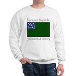 Vermont Republic Sweatshirt