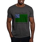Vermont Republic Dark T-Shirt