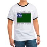 Vermont Republic Ringer T
