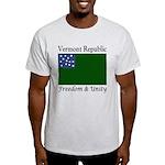 Vermont Republic Light T-Shirt