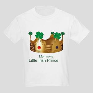 Irish Prince/Mommy Kids Light T-Shirt