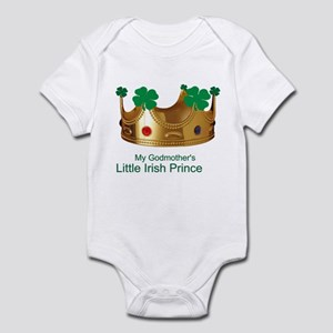 Irish Prince/Godmother Infant Bodysuit