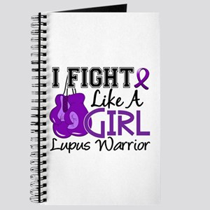 Licensed Fight Like a Girl 15.2 Lupus Journal
