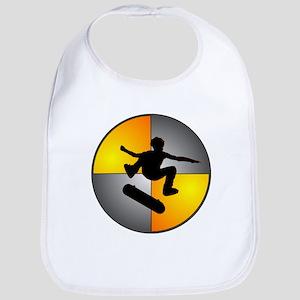 Skate Nuke Bib