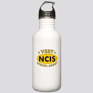 Very Special Agent Stainless Water Bottle 1.0L
