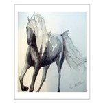 """Andalusian Small Poster, 20 x16"""""""