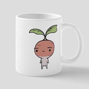 Radish Mug