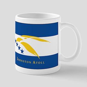Johnston Flag Mug