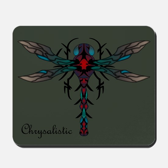 Waterstone Dragonfly Mousepad