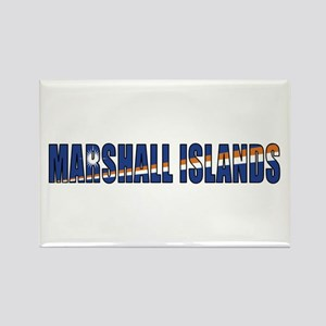 Marshall Rectangle Magnet