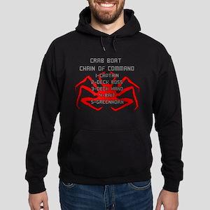 Nautical Hoodie (dark)