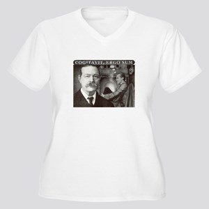 I thought 8.jpg Plus Size T-Shirt