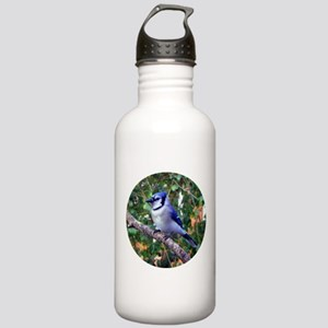 Blue Jay Stainless Water Bottle 1.0L