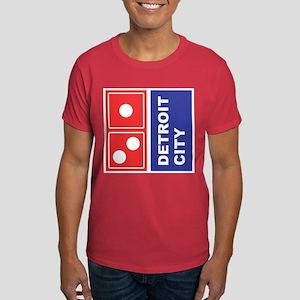 Detroit City Dark T-Shirt