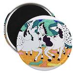 Appaloosa Horse Dance Magnet